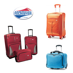 American Tourister Luggage Brand | Affordable Quality | BforBag.com