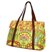 Amy Butler Funky Laptop Handbag For Women
