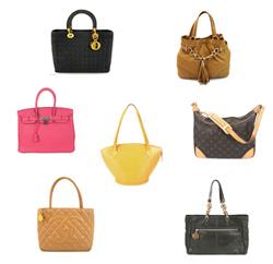 Authentic Luxury Designer Bags
