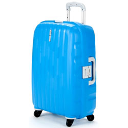 Delsey Helium 26 in. B for Bag luggage shop