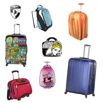 Heys USA | Fashionable Luggage | BforBag.com
