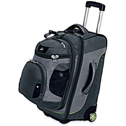 High Sierra AT3 wheeled carry-on backpack
