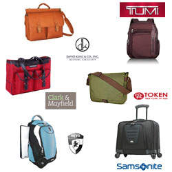 Laptop Luggage Brands | Comparison | BforBag.com