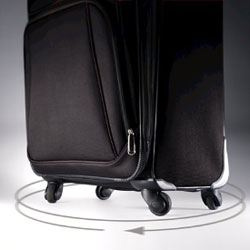 Best Luggage Wheels | Luggage Tips | BforBag.com